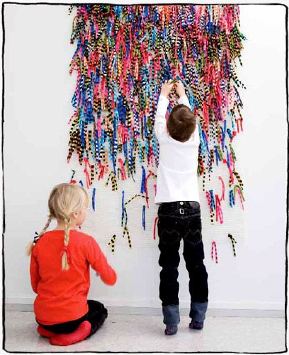 surrur marimekko tasaraitaryijyWeekend Projects, Wall Hangings, Rya Rugs, Marimekko Wall, Diy Wall Hanging, Wall Rugs, Wall Sculpture, Hanging Diy, Diy Projects