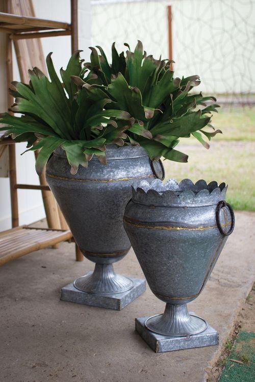 Kalalou Garden Supplies and Accessories
