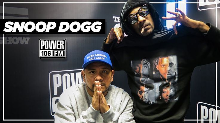 #MONSTASQUADD Snoop Dogg 'Make America Crip Again' Details, Raps Verse, And More! | #TheCruzShow