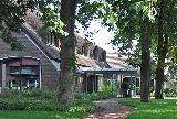Hotel Lubbelinkhof in  het prachtige Odoorn. (Drenthe)