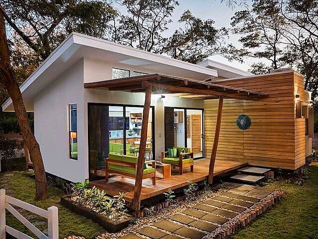 Pin On Tiny Houses Homes On Wheels