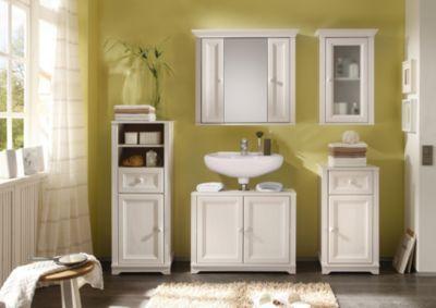 Bega Komplett-Badezimmer Jasmin, 5-tlg.