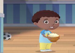 DoctoraJuguetesJuegos.com - Juego: Rompecabezas El Hermano Donny - Juegos de Puzzles de Doctora Juguetes Disney Jugar Gratis Online