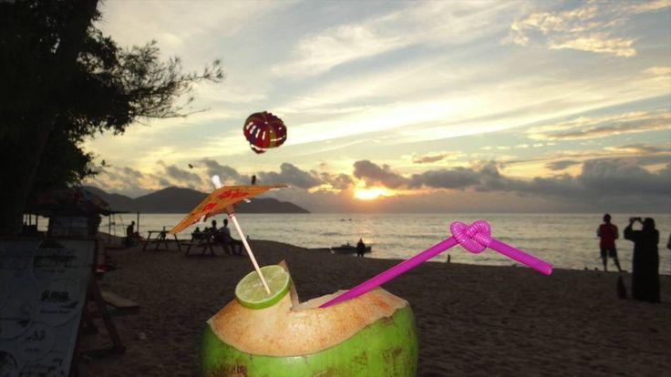 REVIEW - Golden Sands Resort Penang Malaysia