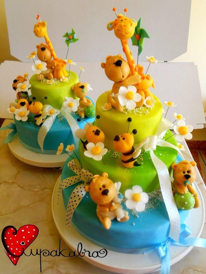 ciupakabra cake