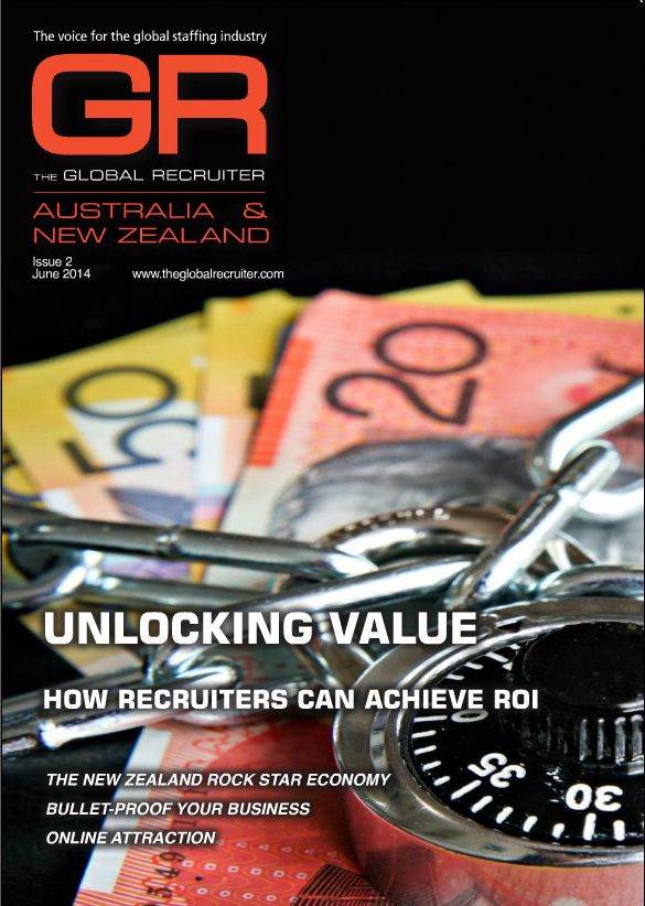 Josh Comrie has written an article in the second issue of the Global Recruiter Australia and New Zealand e-magazine. Take a read of his article and check out the full e-magazine http://ow.ly/ys9JG