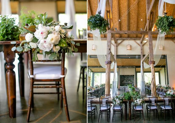 Rustic Spring Texas wedding | Photo by The Nichols | Flowers by Stem Floral | Read more - http://www.100layercake.com/blog/?p=75009