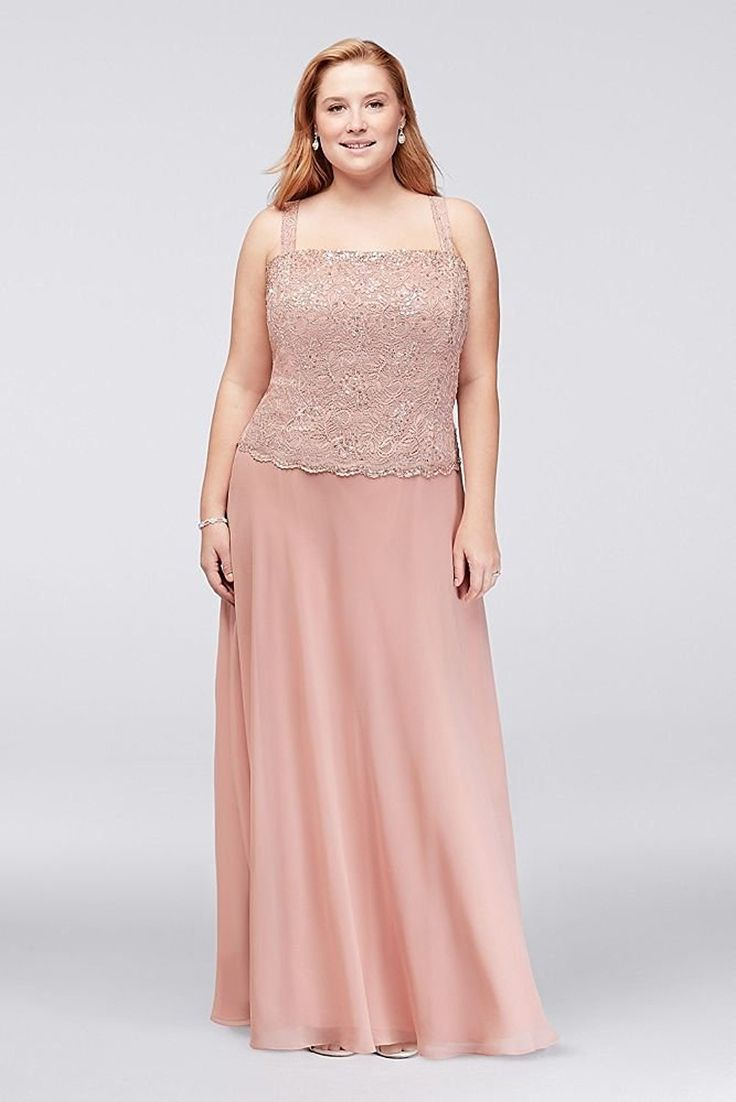 52 best Plus Size Wedding Guest Dresses images on Pinterest ...