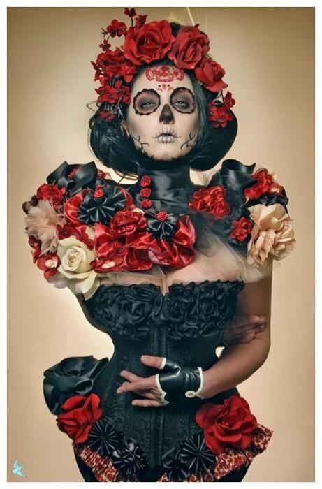 666 Photography - Dia de Los Muertos