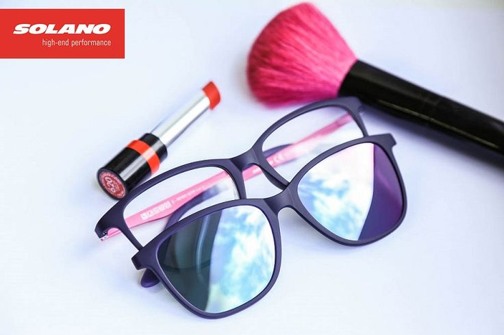 #woman #female #glasses #spectacles #sunglasses #clipon #eyewear