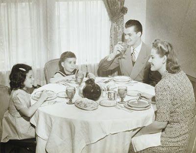 Father's Day Menu Ideas
