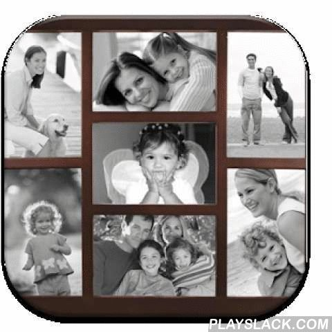 Family Photo Frames App Free  Android App - playslack.com , Family Photo Frames App Free : Ideas, for family photo editor, a powerful picture frames app. Photo frame Ideas for your favorite family member is a powerful digital photo frame like picture frame or online photo editor for you to create amazing modern family collage photo frames using your family photos, fun family poster frames, family digital frame, with backgrounds, text , cool fonts custom framing.This photo collage frames apps…