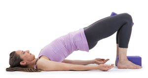 How to Stretch and Strengthen the Psoas | Yoga International