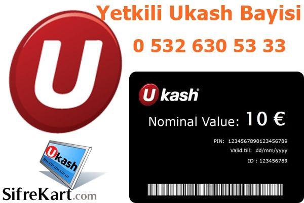 Ukash'in Tıklama Adresi http://www.sifrekart.com/ Aranan Numarası 0.532 630 53 33