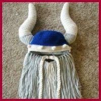 Crochet caps and hats