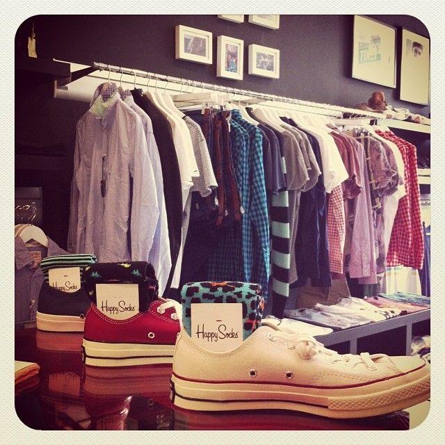 CIRCA75 Sydney Menswear Store, Darlinghurst