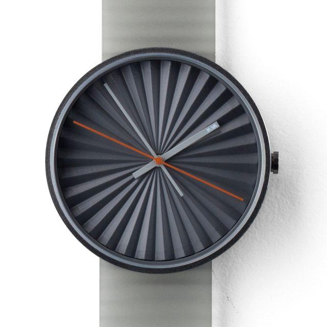 Hubert Watch