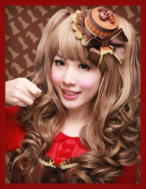 hair style images for 237 best korean amp japanese kawaii wigs images on 6000
