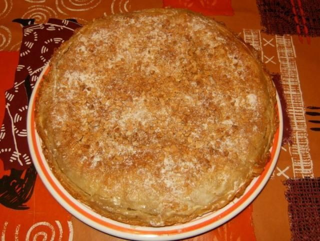 PASTELA MARROQUI: Mis Recetas, Pastela Marroqui, Pies, Cocina Huevos, Table, Cooking Recipes