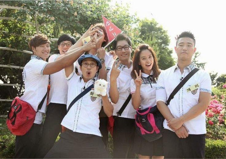 Korean Game Show: Running Man K-Pop Edition | Sunshine Kelly http://www.sunshinekelly.com/2014/05/korean-game-show-running-man-k-pop.html