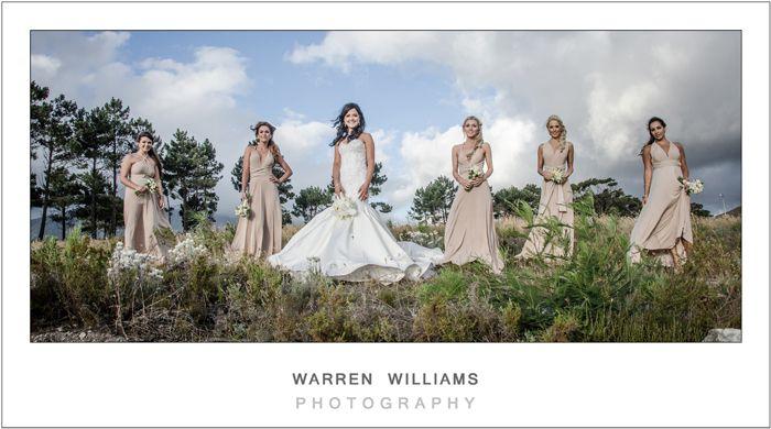 Adam and Maria, La Vierge, Hemel & Aarde Valley - Warren Williams