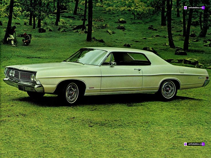 1968 ford galaxie 500 2 door coupe automobiles i 39 ve. Cars Review. Best American Auto & Cars Review