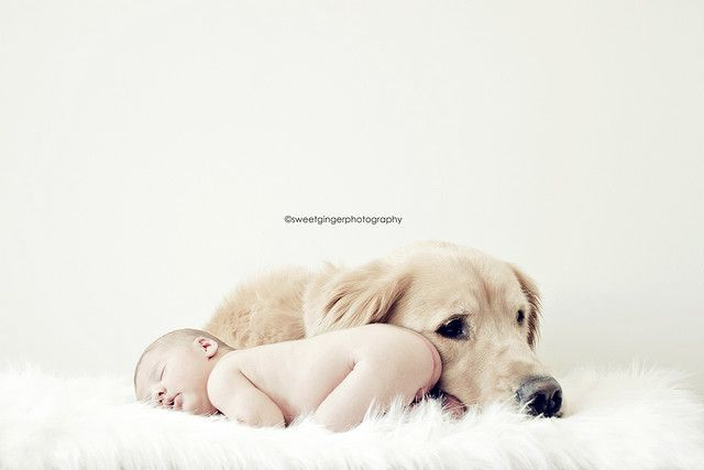 """this is my baby.. and I will protect her forever..."" Such a sweet picture!"