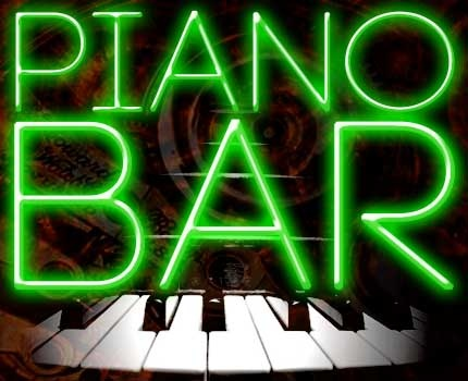 This is a raucous, New York style piano bar.   http://melbournecabaret.com/index.php/shows/piano-bar