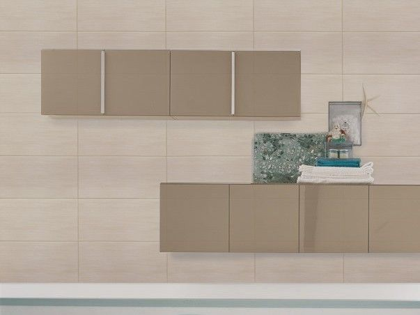 Ivory Kitchen Wall Tiles