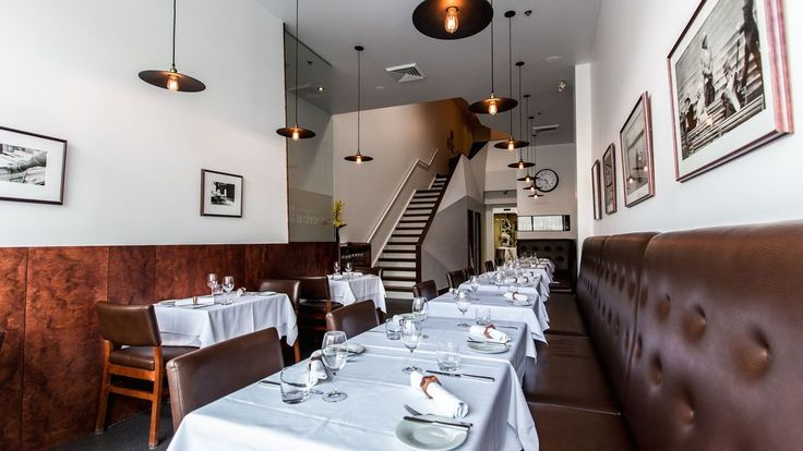 The 38 Essential Montreal Restaurants, July 2015 - Eater Montreal