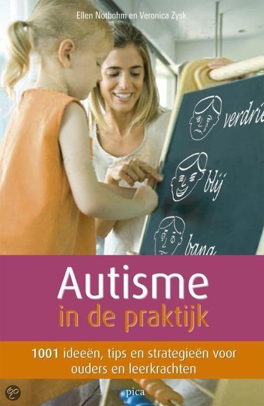 Boek 'Autisme in de praktijk'