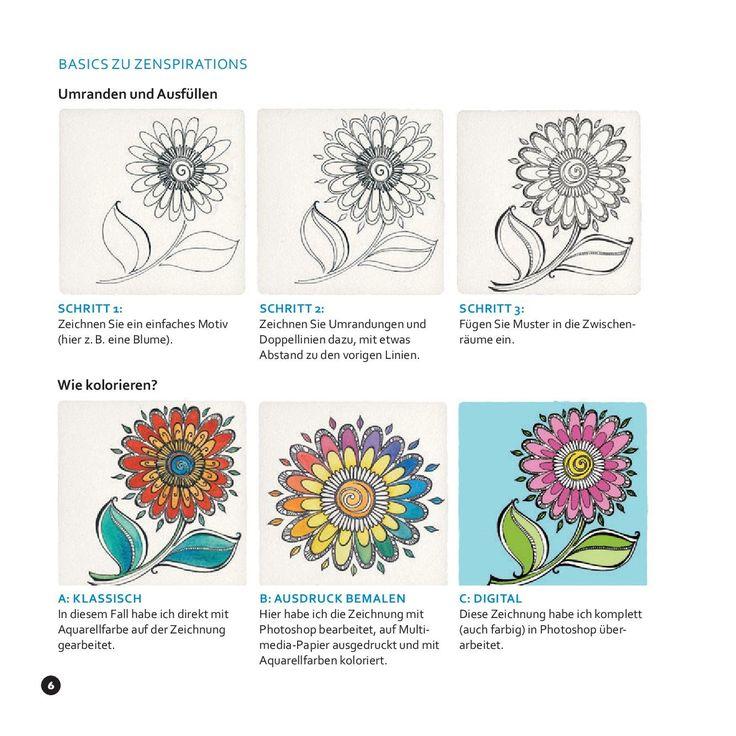 42 best Doodle & Zentangle images on Pinterest | Doodles, Tattoo ...