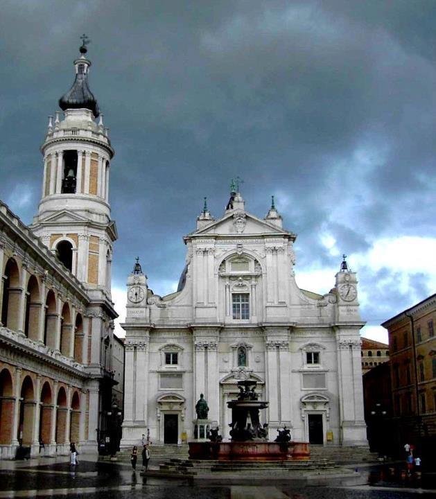 Holy House Basilic