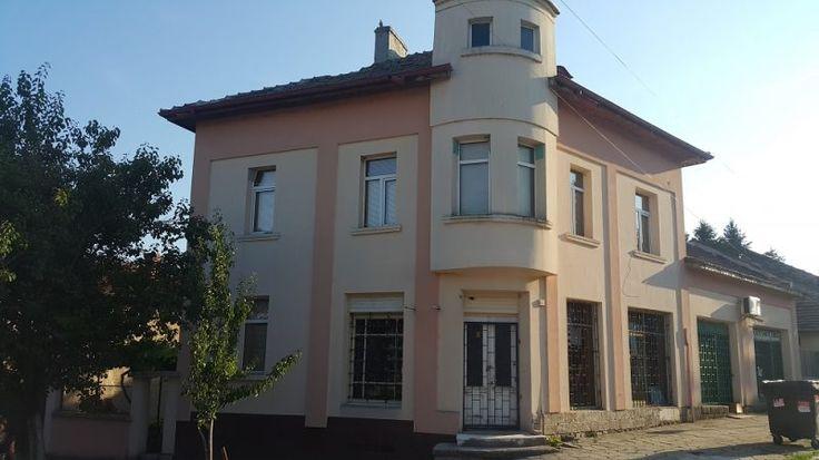 immobilien, haus in GORNI DABNIK, PLEVEN, Bulgarien - 240 qm Haus, 500 qm Grundstück, zentrales Abwasser, wie eine kleine Stadt