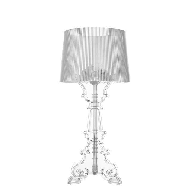 Lámpara de sobremesa Kartell Bourgie