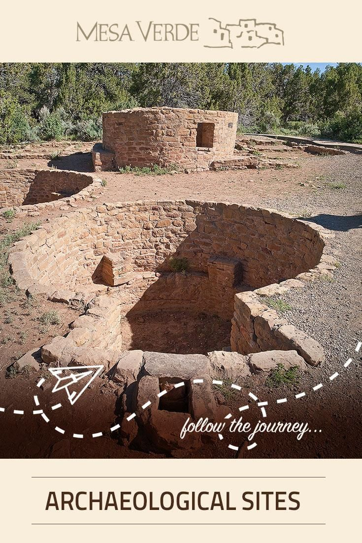 The archaeological program at Mesa Verde National Park conducts, encourages, and facilitates archaeological and ethnographic research.