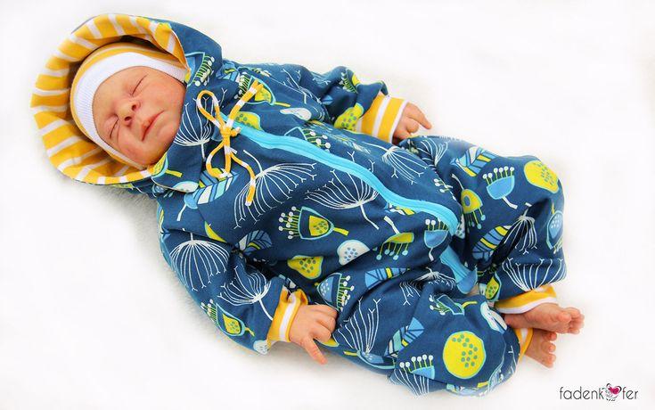 215 best Sewing ideas - baby images by Anne von der Bey on Pinterest ...