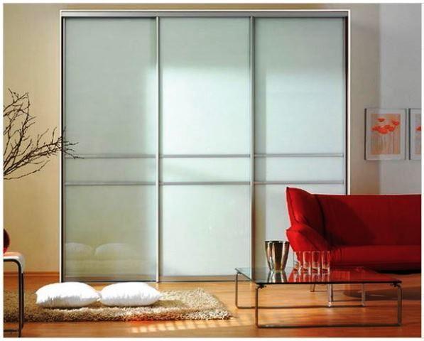 Les 25 meilleures id es concernant portes coulissantes de placard sur pintere - Lapeyre portes placard ...