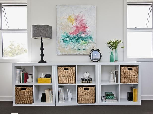 Contemporary | Bedrooms | Anna Williams : Designer Portfolio : HGTV - Home & Garden Television