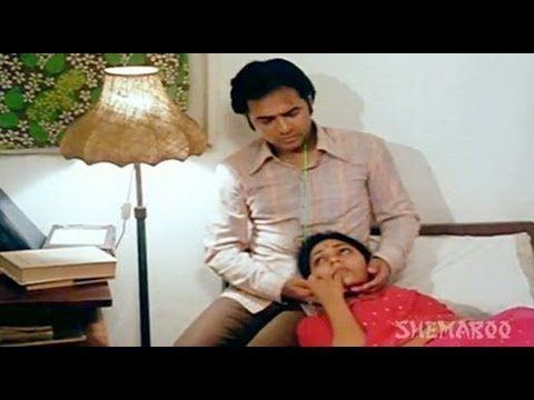 Saath Saath - Part 8 Of 12 - Farooq Shaikh - Deepti Naval - Hit Romantic...