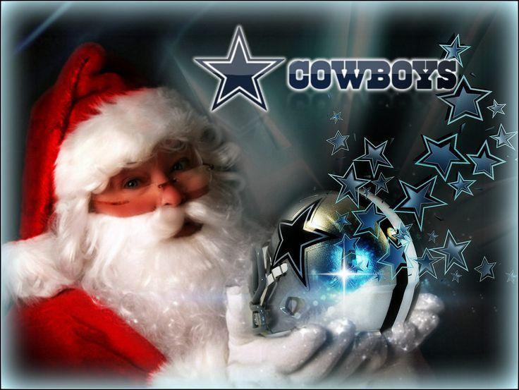 1267 best cowboys images on pinterest dallas cowboys - Dallas cowboys merry christmas images ...