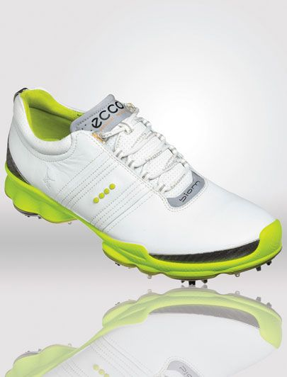 ECCO BIOM GOLF HYDROMAX, must have shoes #McCarthyAudiGolfCompetition