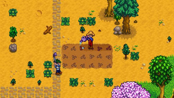 """Stardew Valley development going """"very well"""" on Switch being submitted for testing   Stardew Valley Switch is coming along very well. The last known bugs have been fixed and we're submitting for testing this week :)   Tiy (@Tiyuri) August 29 2017  Sounds like the dev gang just wanted to make sure the game was going to be the best version possible when it releases. Let's hope testing goes well and then we can move towards a release date announcement!  from GoNintendo Video Games"""