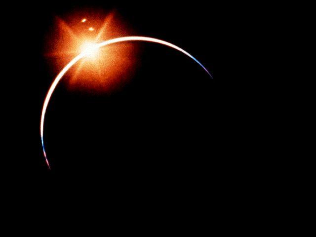 Lunar Eclipse   Astrologia na era de aquário: Eclipses vigentes