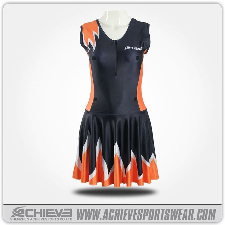 OEM netball dress