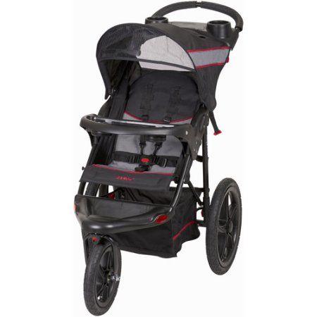 ベビートレンド Baby Trend 3輪バギー ベビーカー エクスペディション ジョガーストローラー ミレニアム Made in USA