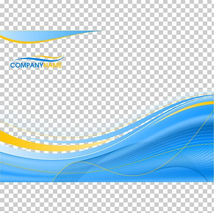Blue Background With Wavy Lines Png Angle Azure Blue Border Texture Circle Desain Pamflet Agama Desain