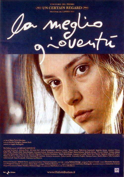 La Meglio Gioventu (The Best of Youth)