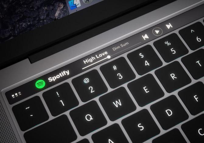 WWDC 16: MacBook mit zusätzlichem OLED-Touchdisplay? - https://apfeleimer.de/2016/06/wwdc-16-macbook-mit-zusaetzlichem-oled-touchdisplay - Dass die Analysten von KGI erst vor zwei Wochen das Gerücht in die Welt setzten, dass das neue MacBook ein zusätzliches OLED-Touchdisplay über der Tastatur erhalten soll, ist ja nichts Neues. Und insgesamt ist dieses technische Zusatzfeature auch durchaus vorstellbar. 3D-Designer Martin Hajek ha...
