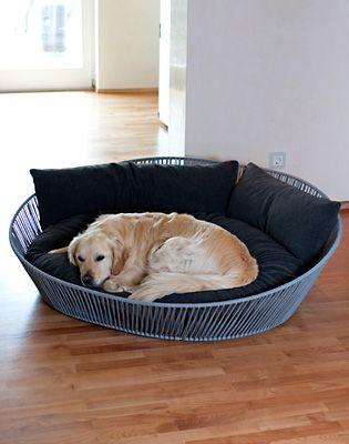 top 25+ best xxl dog beds ideas on pinterest | crochet cat beds